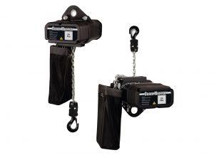 Rigging Motor mieten | Chainmaster |