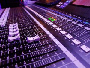 Tontechnik | Beschallunsgtechnik | veranstaltungstechnik mieten